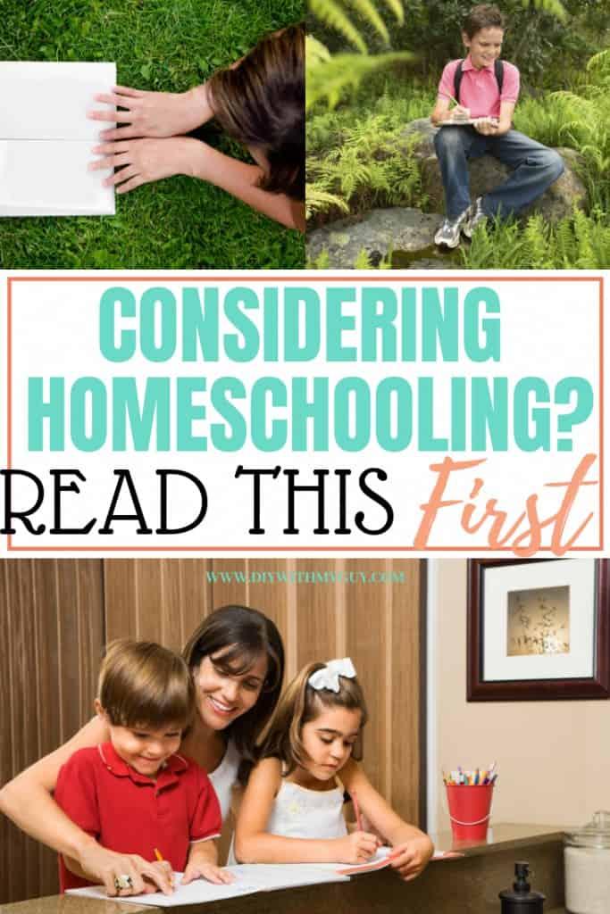 Benefits of homeschooling. Advantages of homeschooling.