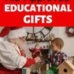 Best Educational Toy Gifts for Kids