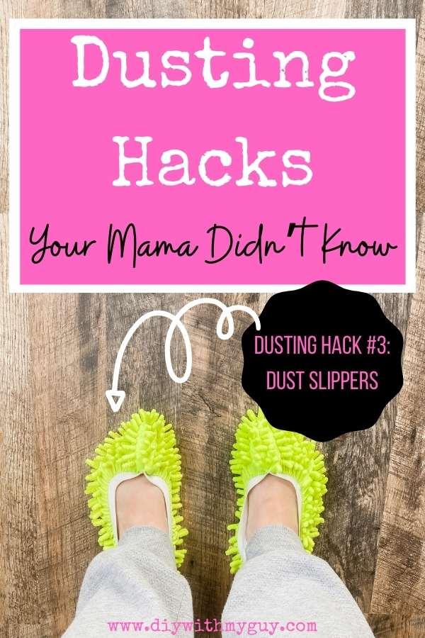 Dusting Hacks