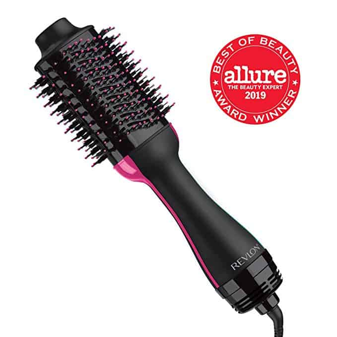 Revlon One-Step Hair Dryer Brush
