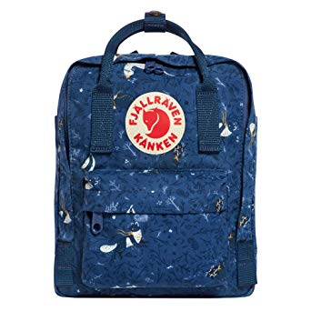 Fjallraven - Kanken Art Special Edition Mini Backpack