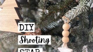 DIY Clay Ornaments