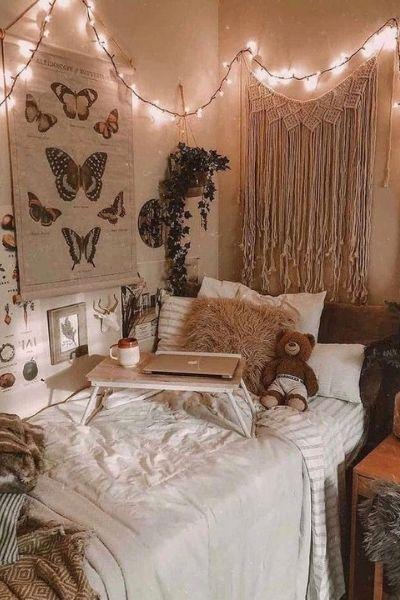 Dorm Room Aeshetic